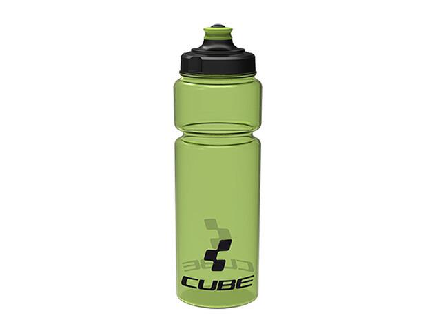 Cube Icon Trinkflasche 750 ml grün
